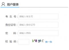 gkbm.ahzsks.cn2019年高考报名系统入口